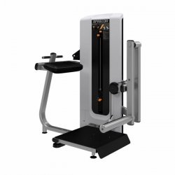 Тренажер для тренировки ягодичных мышц Glute Extension C618EC